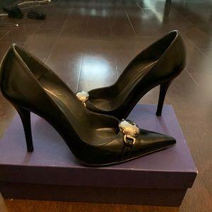Stuart Weitzman heels size 37.5
